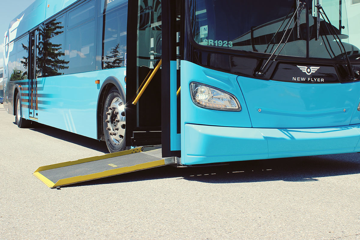 xcelsior charge new flyer north america s bus leader new rh newflyer com