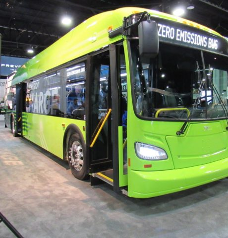 Electric bus segment is heating up with new entries from VW, New Flyer