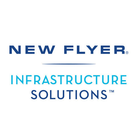 New Flyer launches New Flyer Infrastructure Solutions™: dedicated to providing safe, reliable, smart and sustainable charging and mobility solutions