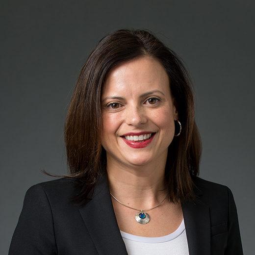 Jennifer McNeill